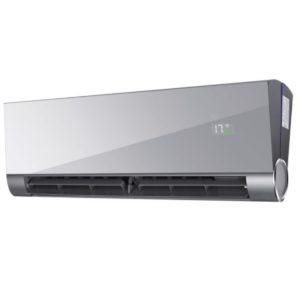 Black Award winning air conditioner in Malta by Midea